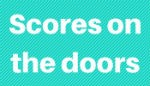 Scores on the doors button