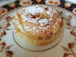 Paris Brest at Acklam Hall