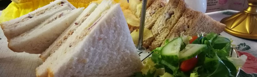 Sandwiches at Remember Me tea rooms.jpg