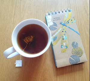 Lemon and honey Rooibos