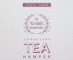 The Tea House Middlesbrough Logo